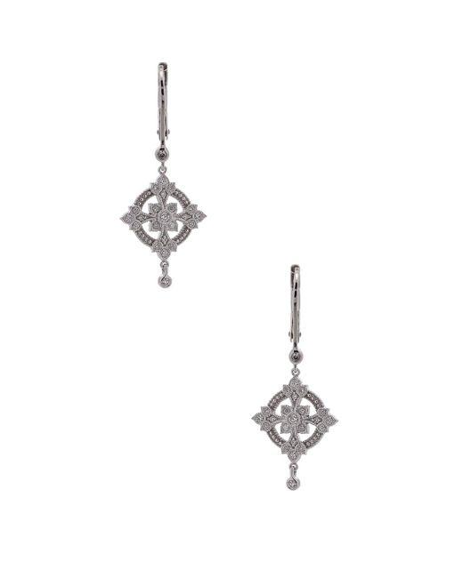 Stone Paris | Multicolor Exquise Earrings | Lyst