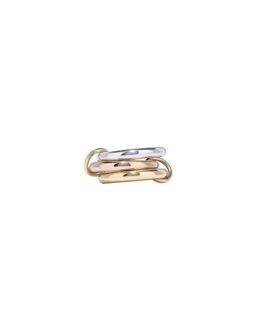 Spinelli Kilcollin - Metallic Mercury Ring - Lyst