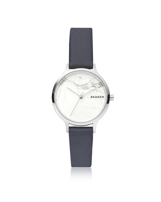 Skagen - Metallic Skw2719 Anita Women's Watch - Lyst