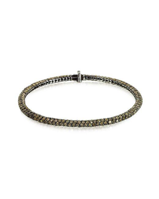 Christian Koban   Clou Brown Diamond Bracelet   Lyst