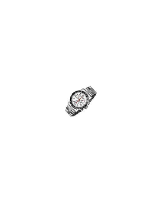 Raymond Weil - Metallic W1 - White Stainless Steel Chronograph Watch W/ Tachymetre for Men - Lyst