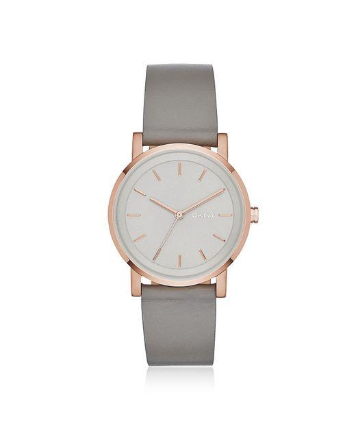 DKNY - Multicolor Soho Women's Watch - Lyst
