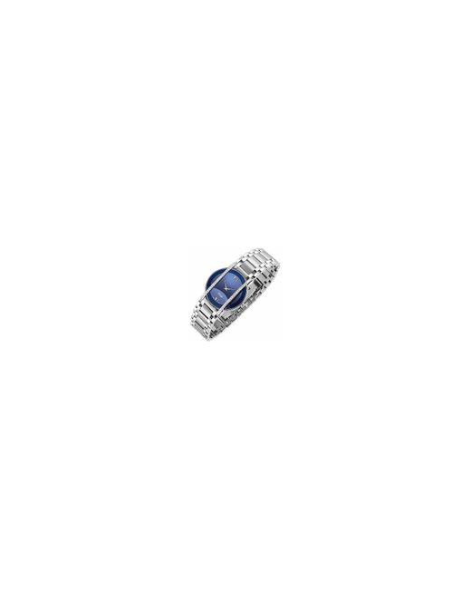 Raymond Weil | Blue Othello - Ladies' Stainless Steel Bracelet Dress Watch | Lyst