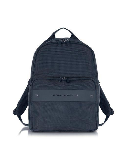 Porsche Design - Cargon 2.5 Dark Blue Nylon Backpack for Men - Lyst