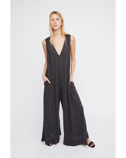 429d28cb306 ... Free People - Multicolor Fulton Jumpsuit By Fp Beach - Lyst ...