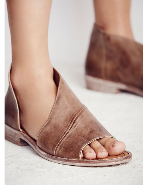 Free People Mont Blanc Shoe Sale