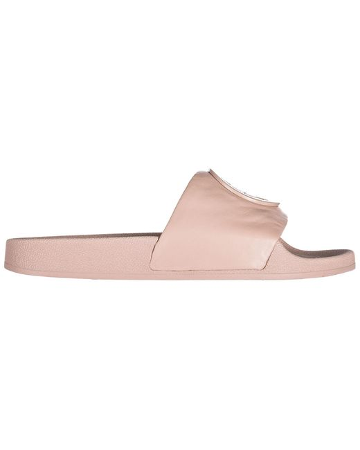 Tory Burch - Pink Sandals - Lyst