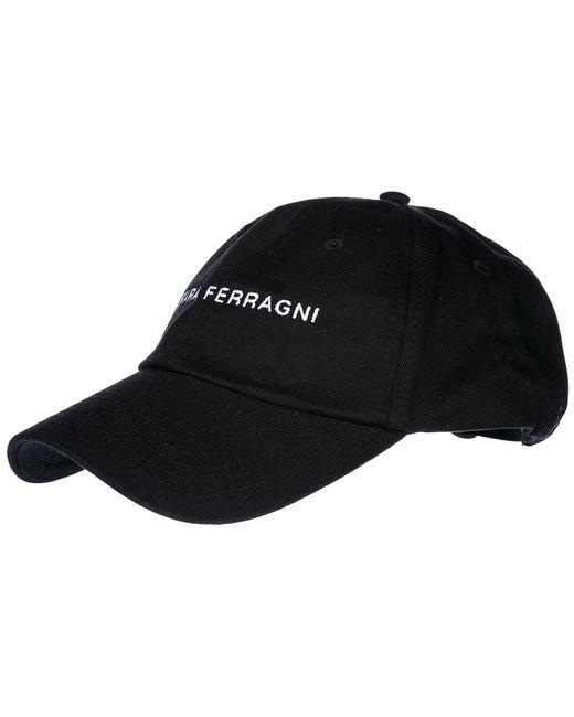 Chiara Ferragni - Black Adjustable Hat Baseball Cap - Lyst