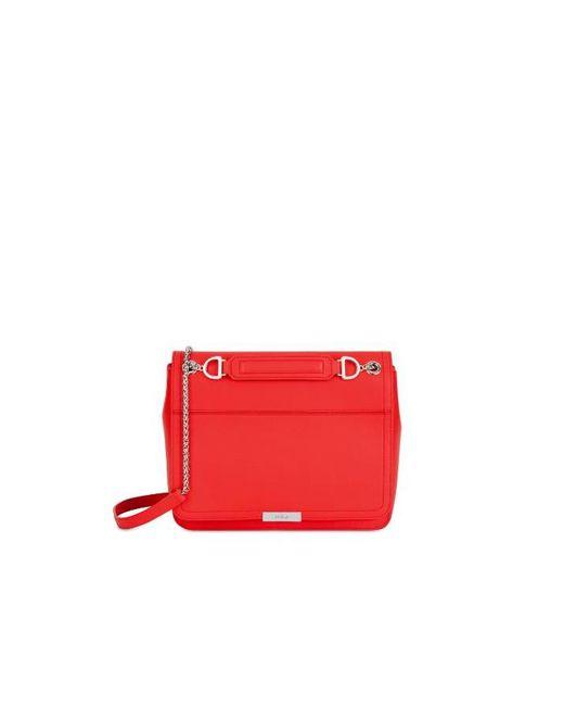 Furla Deliziosa Shoulder Bag s Ibisco E Furla Best Deals Choice Sale Online Excellent Sale Online lqWC0RP