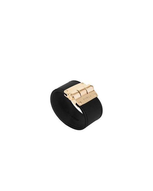 Furla | Black Bracelet Onyx | Lyst