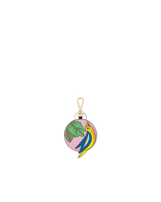 Furla - Keyring Multicolor - Lyst