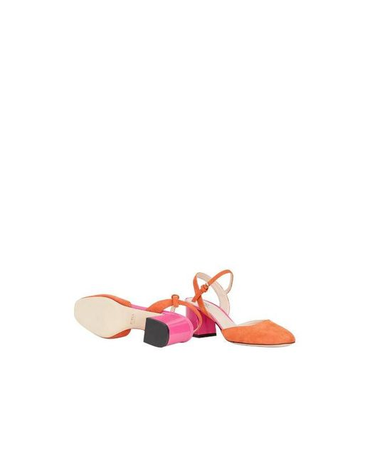 Gioia Slingback Mango D Furla Where To Buy Low Price Low Price Cheap Clearance Store Outlet With Paypal Order Online Cheap Sale 2018 Newest 4QdA9Vw