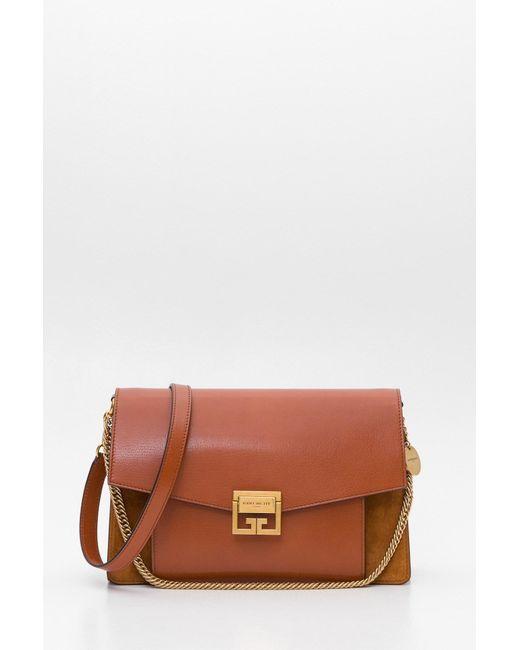 200e61842b Givenchy - Multicolor Gv3 Medium Shoulder Bag - Lyst ...