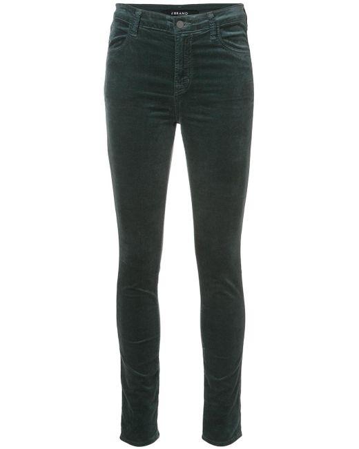 J Brand Multicolor Slim Fit Jeans