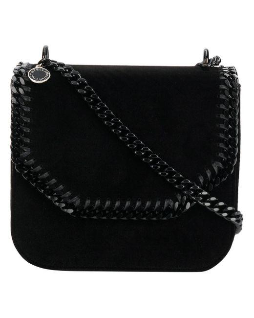 4ef5c7ebdb3d Stella Mccartney Falabella Box Cross Body Bags