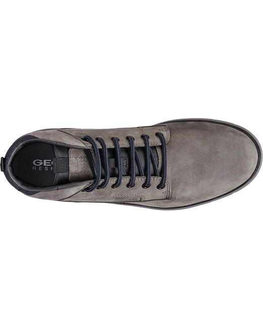 ... Geox - Gray Hallson for Men - Lyst ... 0b7e7944926