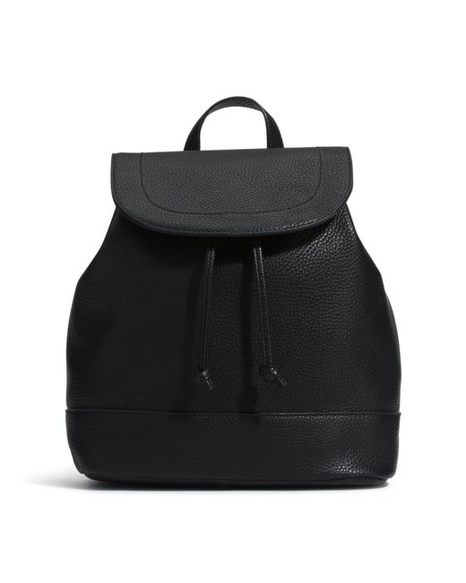 G.H. Bass & Co. - Black Cassey Backpack - Lyst