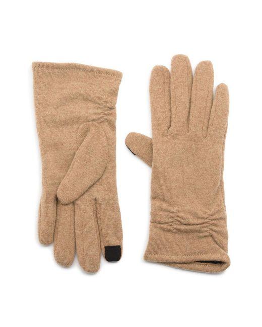 G.H. Bass & Co. | Black I-touch Glove | Lyst