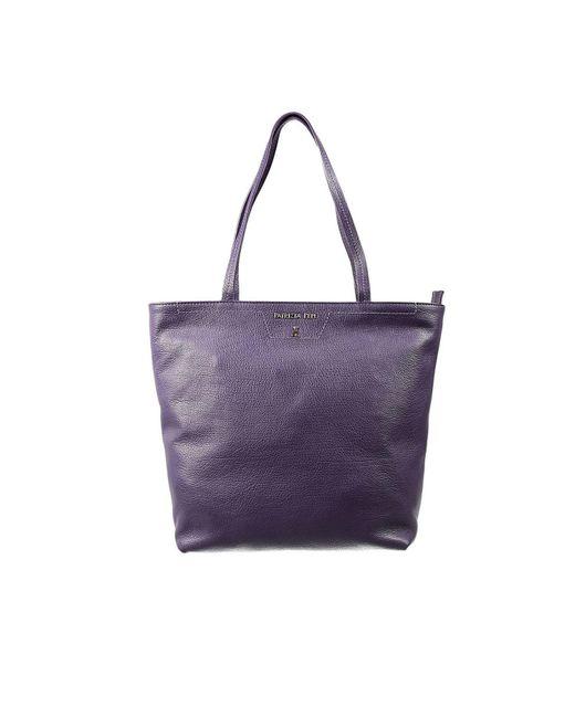 Patrizia Pepe | Purple Women's Handbag | Lyst