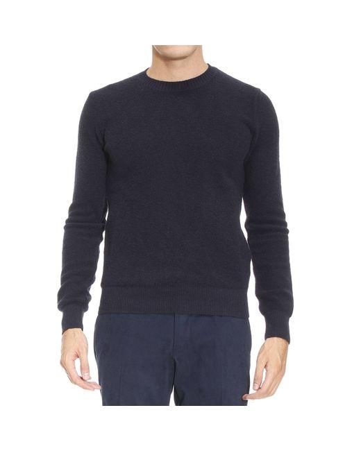 Patrizia Pepe | Blue Sweater Man for Men | Lyst