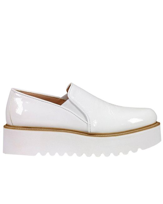Pinko | White Sneakers Shoes Women | Lyst