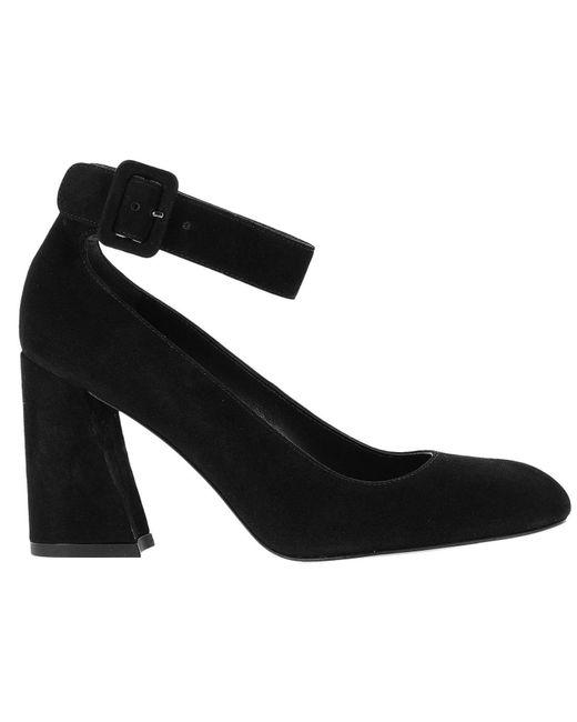 Stuart Weitzman | Black Pumps Shoes Women | Lyst