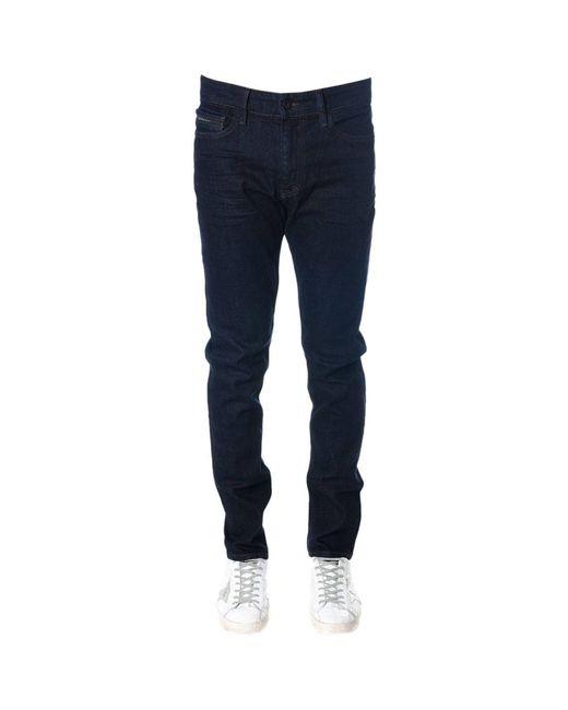 CALVIN KLEIN 205W39NYC - Blue Jeans Men for Men - Lyst