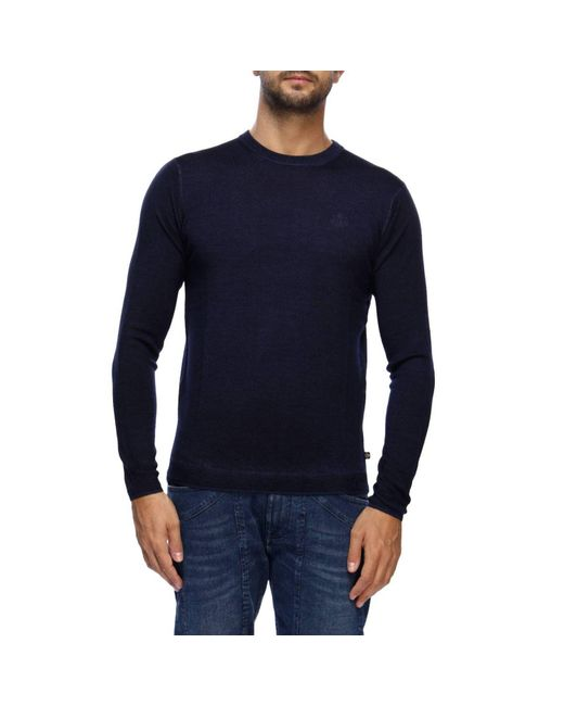 Henri Lloyd - Blue Sweater Men for Men - Lyst