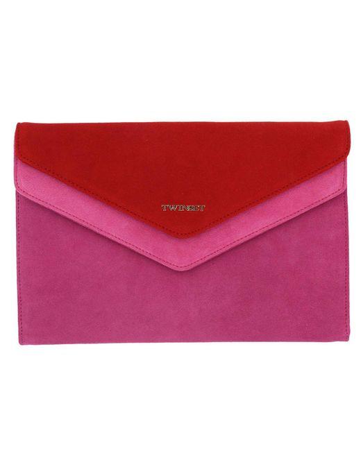 Twin Set - Multicolor Mini Bag Shoulder Bag Women - Lyst