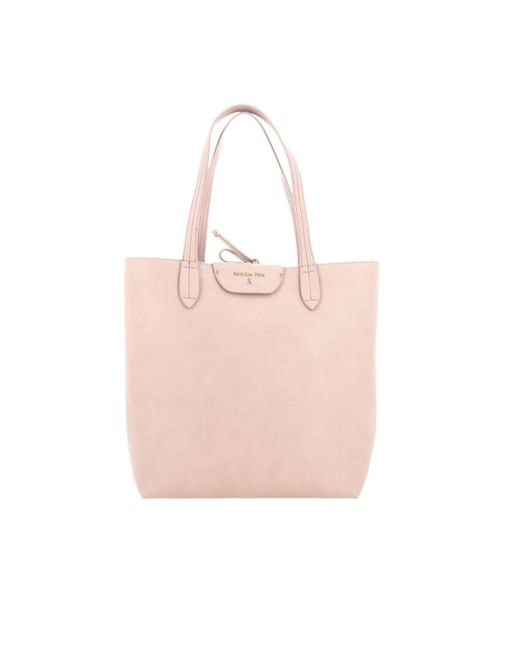 Patrizia Pepe - Pink Shoulder Bag Women - Lyst