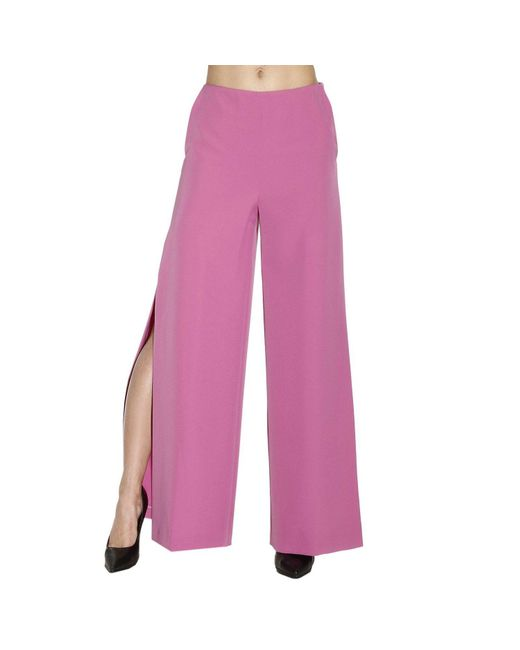 Blumarine | Multicolor Pants Women | Lyst