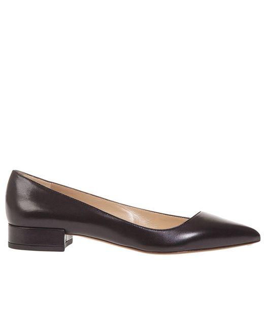Francesco Russo - Black High Heel Shoes Shoes Women - Lyst