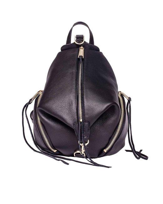 Rebecca Minkoff - Black Handbag Women - Lyst