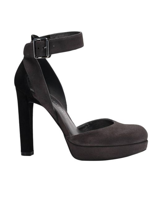 Stuart Weitzman | Black Pumps Shoes Woman | Lyst