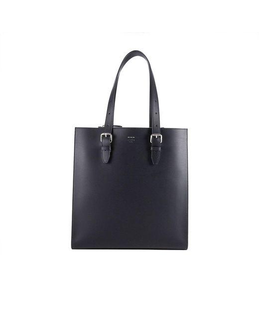 Fendi - Black Bags Men for Men - Lyst