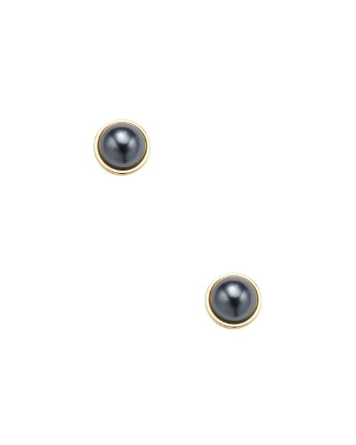 Kate Spade - Multicolor Small Studs - Lyst