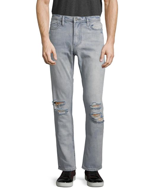 Blank NYC | Blue No Chill Zone for Men | Lyst
