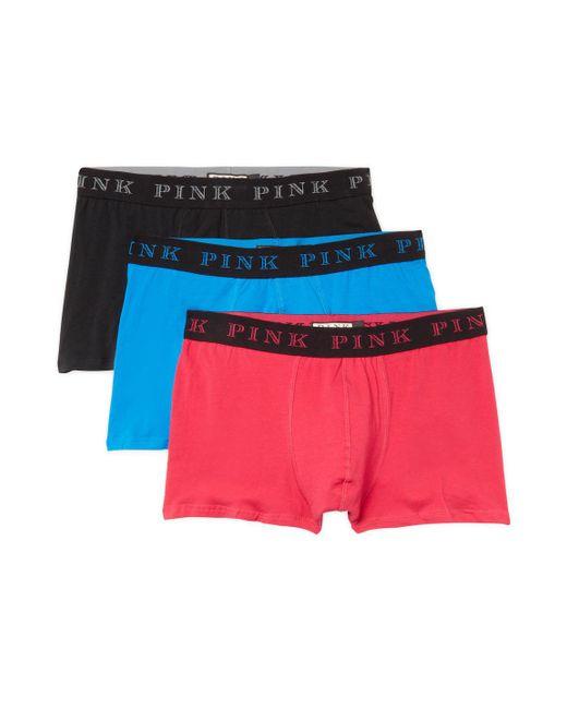 Thomas Pink - Multicolor Underwear 3pk for Men - Lyst