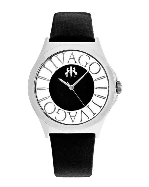 Jivago - Metallic Women's Fun Watch - Lyst