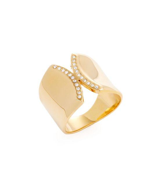 Vita Fede - Metallic Inverso Crystal Trend Ring - Lyst