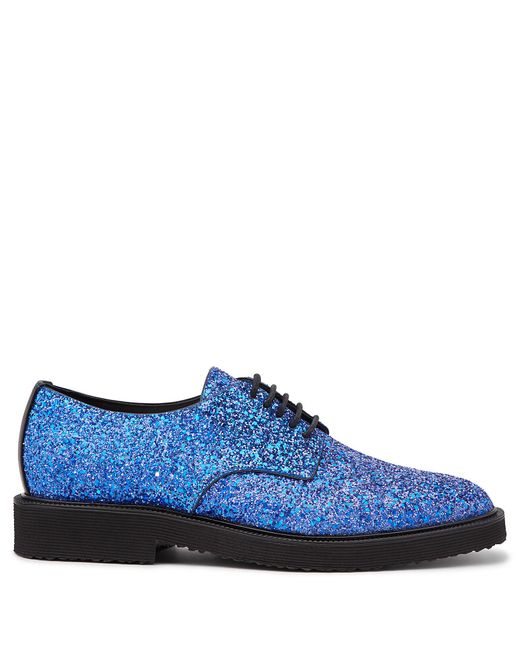 Giuseppe Zanotti - Blue Elliot for Men - Lyst