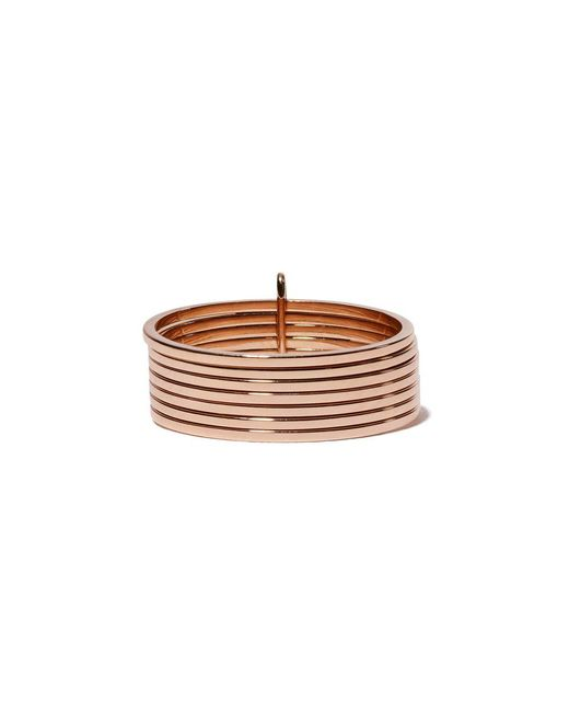 Vanrycke | Metallic Margherita Ring | Lyst