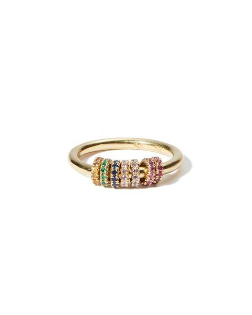 Spinelli Kilcollin   Metallic Sirius Royal Ring   Lyst