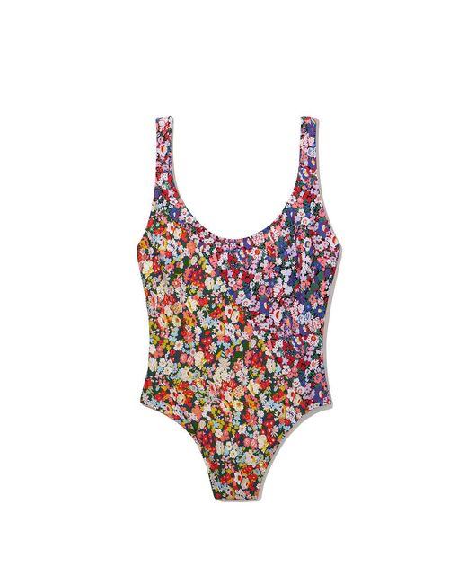 Araks - Multicolor Harley Floral One-piece Swimsuit - Lyst
