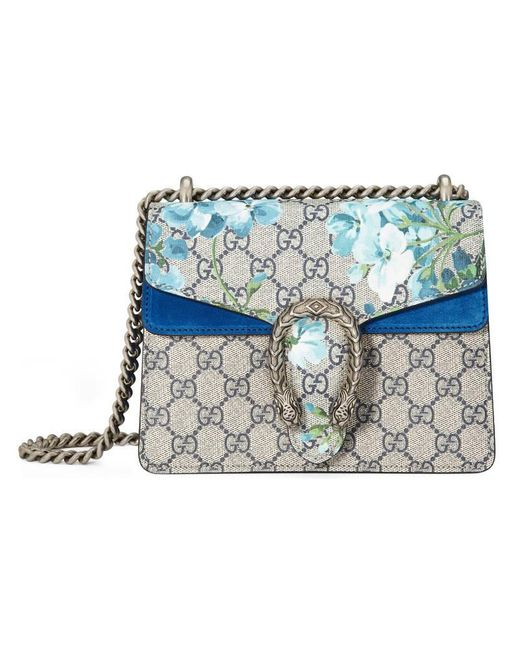 43ed879019b4 Gucci Dionysus Mini Bag Blue | Stanford Center for Opportunity ...