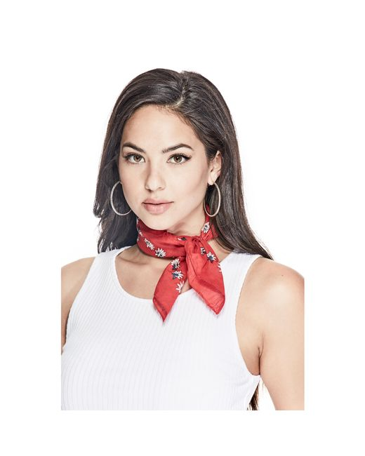 Guess | Multicolor Sara Scarf Pack | Lyst