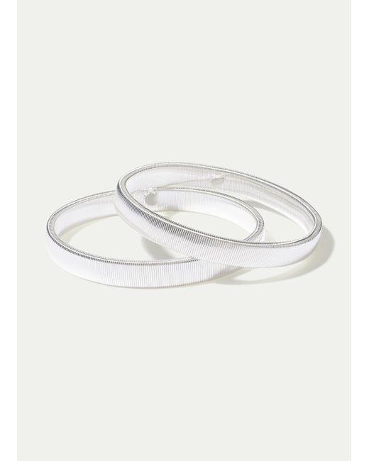Hackett - Metallic Armband - Lyst