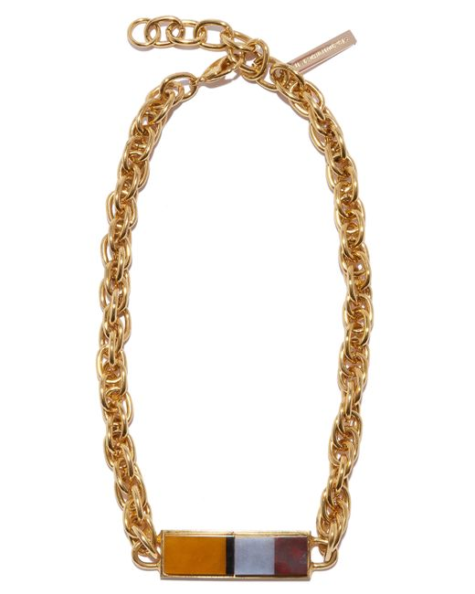 Lizzie Fortunato   Multicolor 'Monte Alban' Rope Necklace   Lyst