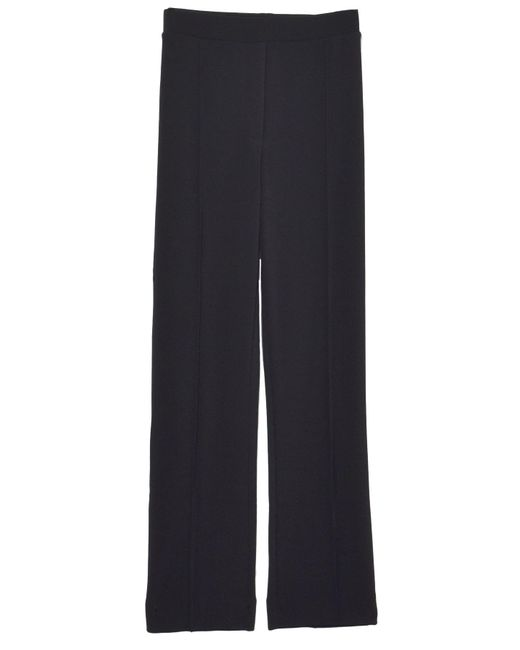 By Malene Birger | Pevica Pant In Black | Lyst