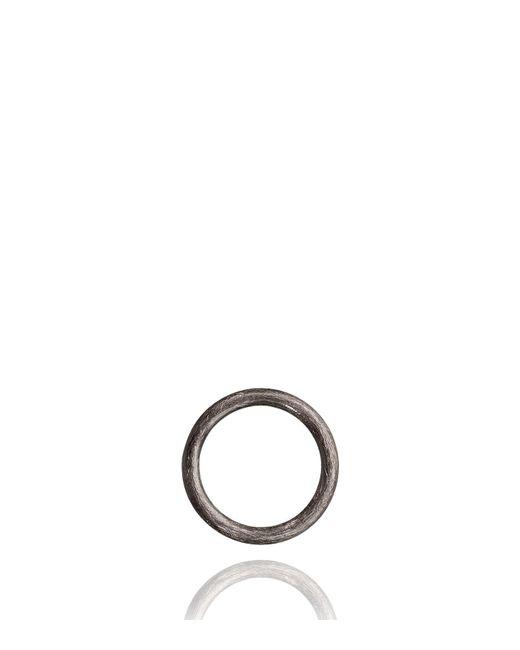 Annoushka - Hoopla Small White Gold Pendant - Lyst